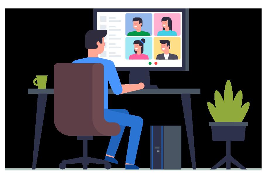 Remote Board Meeting