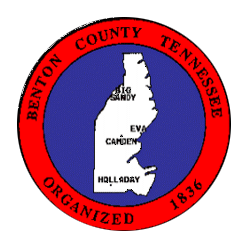 Benton County, Tennessee