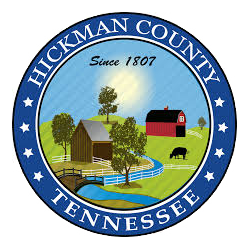 Hickman County, Tennessee
