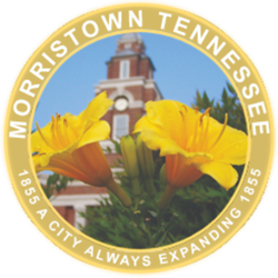 City of Morristown, Tennessee