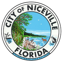 City of Niceville, Florida