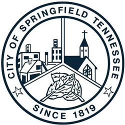 City of Springfield, Tennessee
