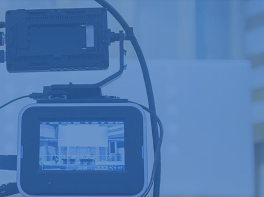 camera - visual for public display