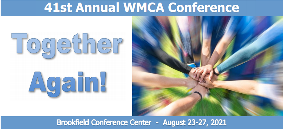 41st Annual WMCA Conference